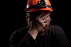 Psychiatric injuries in the workplace